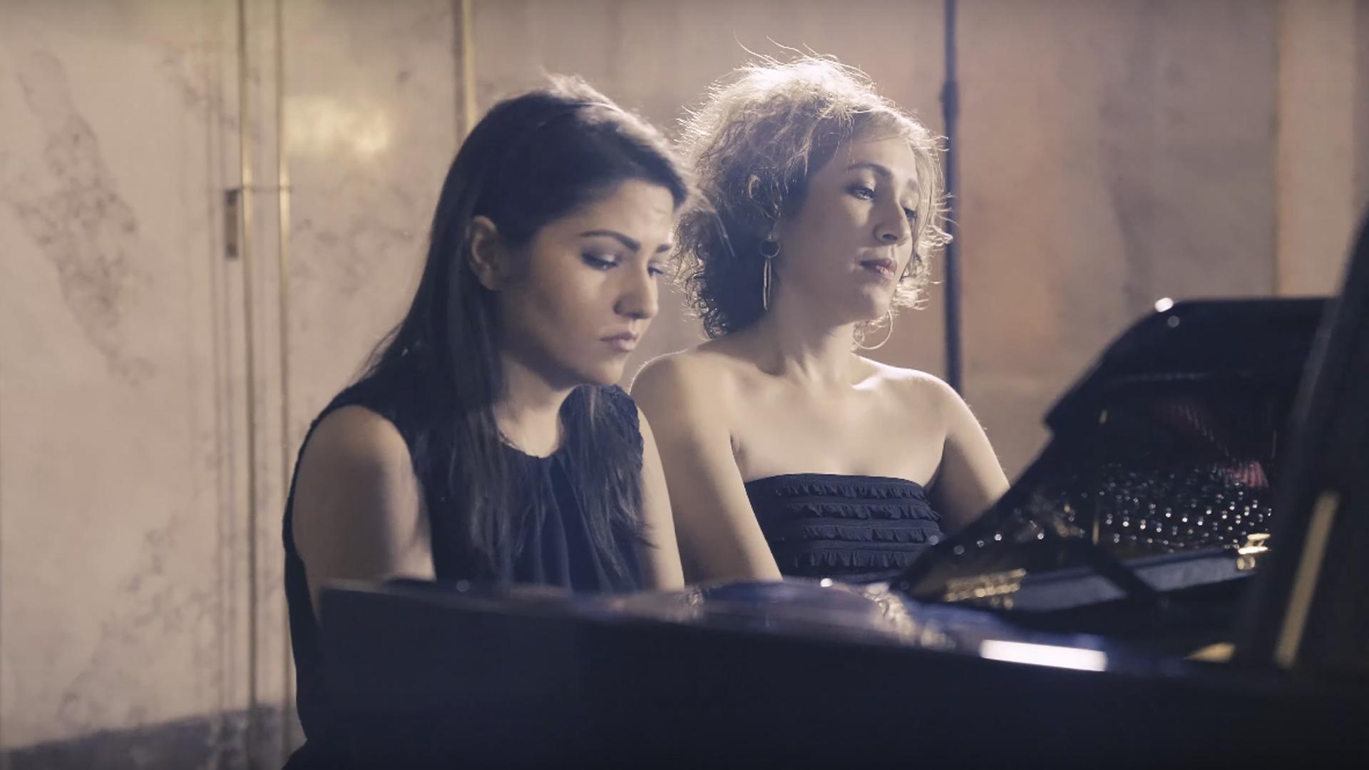 Sara Tahmasebi-Ayrin Moradi