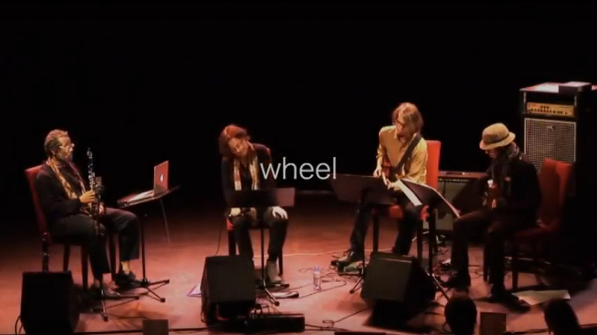 Wheel Elfi Aichniger